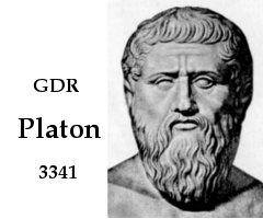 GDR Platon